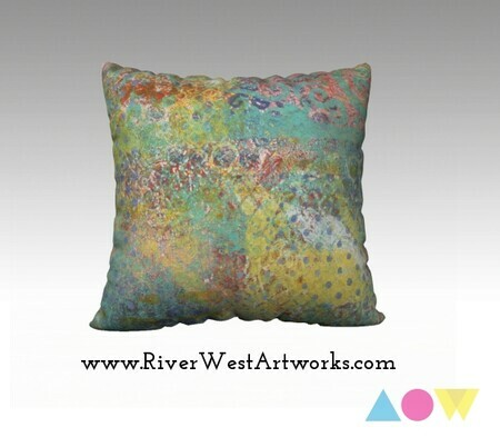 AOW Pillow Cases